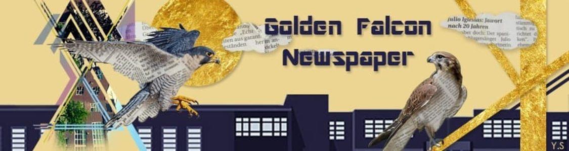 The Golden Falcon